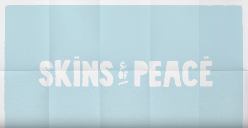 Skins of Peace