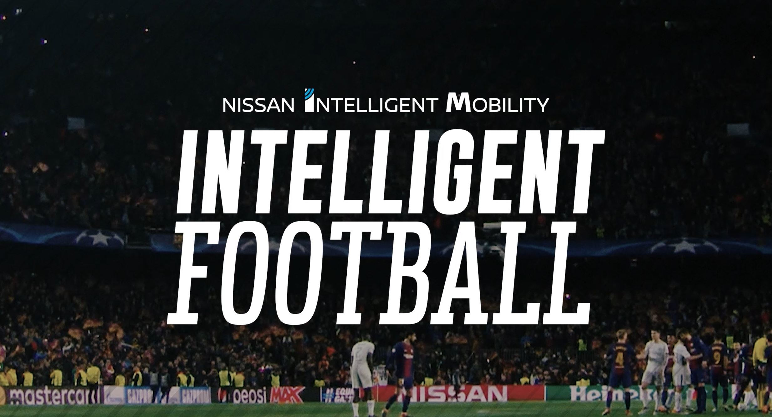 Intelligent Football