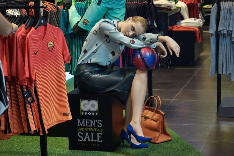 Go Sport Men's Sale